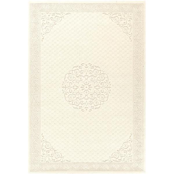 Osta luxusní koberce Kusový koberec Metro 80188 121, koberců 135x200 cm Béžová - Vrácení do 1 roku ZDARMA