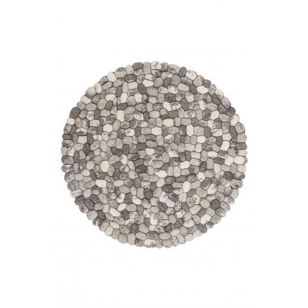 Kusový koberec STEP 740 STONE-2