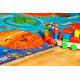 Dětský kusový koberec Torino kids 230 SOLAR SYSTEM