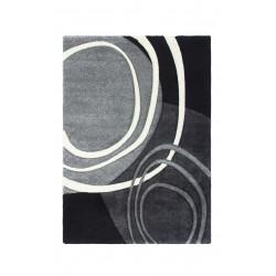 Kusový koberec CALIFORNIA 104 SILVER