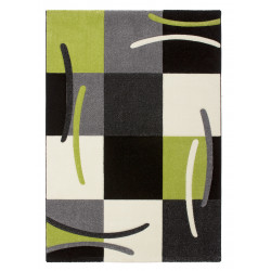 Kusový koberec CALIFORNIA 105 GREEN