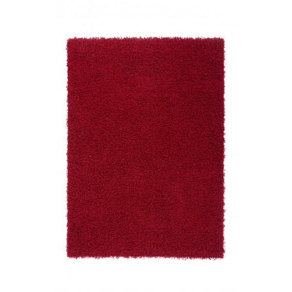 Kusový koberec FUNKY 300 BORDEAUX