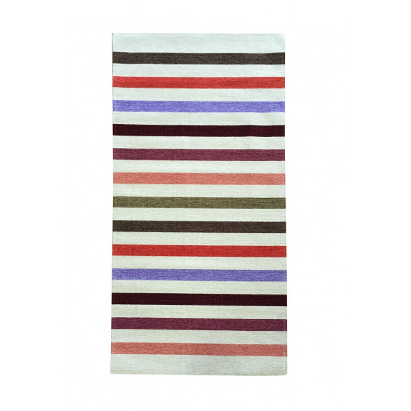 Ručně tkaný běhoun Laos 42/999X