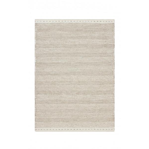 Obsession koberce Ručně tkaný kusový koberec JAIPUR 333 BEIGE, 80x150 cm% Béžová - Vrácení do 1 roku ZDARMA vč. dopravy