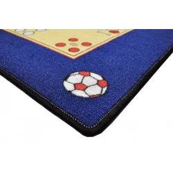 Hrací koberec Člověče nezlob se