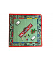 Hrací koberec Monopoly