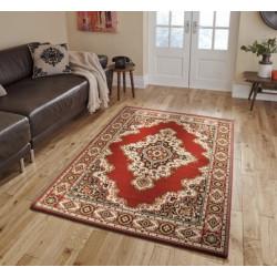 Kusový koberec Teheran Practica 58/CMC