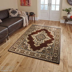 Kusový koberec Teheran Practica 58/DMD