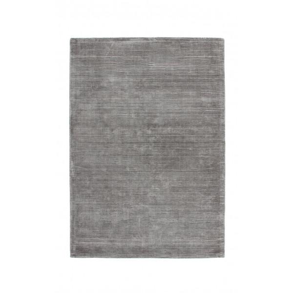 Obsession koberce Ručně tkaný kusový koberec BELUGA 520 SILVER, koberců 120x170 cm Šedá - Vrácení do 1 roku ZDARMA