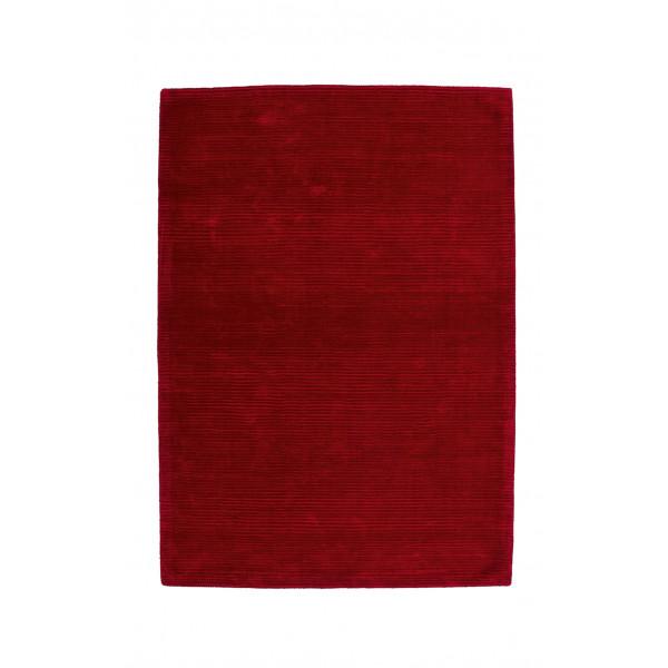 Kusový koberec BELUGA 520 RED-NATURLINE