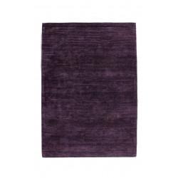 Ručně tkaný kusový koberec BELUGA 520 MAUVE-NATURLINE