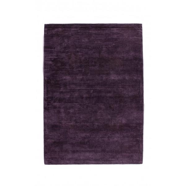 Kusový koberec BELUGA 520 MAUVE-NATURLINE