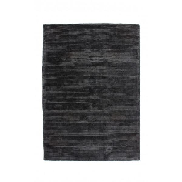 Kusový koberec BELUGA 520 ANTHRACITE-NATURLINE