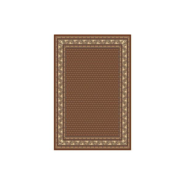 Sintelon koberce Kusový koberec Practica 26 DPD, koberců 250x350 cm Hnědá - Vrácení do 1 roku ZDARMA