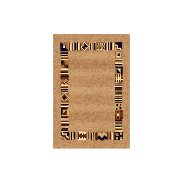 Sintelon koberce Kusový koberec Practica 38 BPB, koberců 200x300 cm Béžová - Vrácení do 1 roku ZDARMA