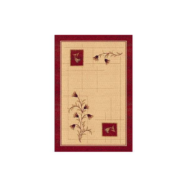 Sintelon koberce Kusový koberec Practica 82 EEC, koberců 200x300 cm Béžová - Vrácení do 1 roku ZDARMA