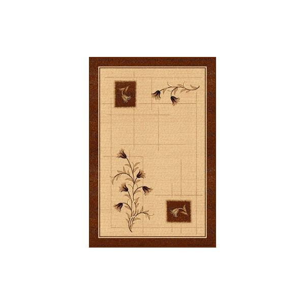 Sintelon koberce Kusový koberec Practica 82 EED, koberců 200x300 cm Béžová - Vrácení do 1 roku ZDARMA