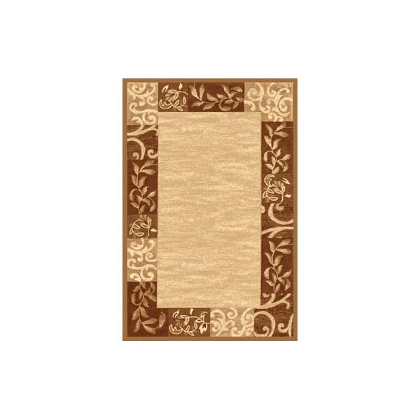 Sintelon koberce Kusový koberec Practica 55 EBB, koberců 70x240 cm Béžová - Vrácení do 1 roku ZDARMA