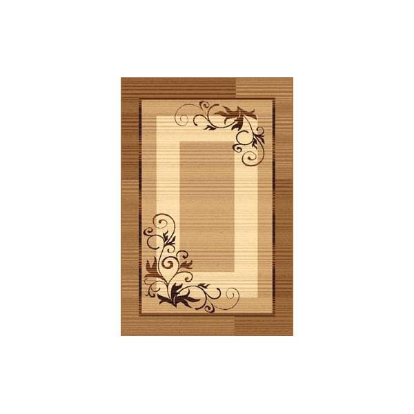 Sintelon koberce Kusový koberec Practica 62 EVB, koberců 70x140 cm Béžová - Vrácení do 1 roku ZDARMA