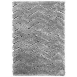 Kusový koberec Istanbul 3640 Silver