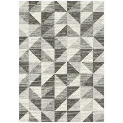 Kusový koberec Hawaii 1480 Grey-Beige