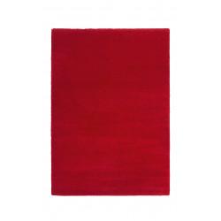 Kusový koberec ORLANDO BASIC 500 RED