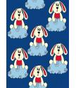 Kusový koberec Toys C143 DM