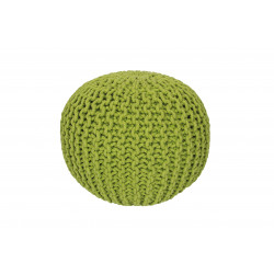 Sedací vak COOL POUF  20777 APPLE