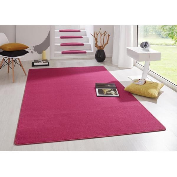 Koberec Fancy 103011 Pink, koberců 80x300 cm Růžová - Vrácení do 1 roku ZDARMA
