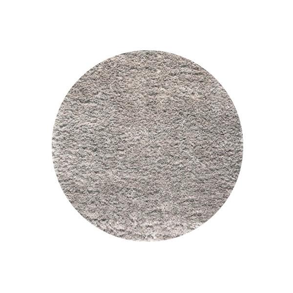 Osta luxusní koberce Kusový koberec Rhapsody 2501 906 kruh, kusových koberců 160x160 cm kruh% Šedá - Vrácení do 1 roku ZDARMA vč. dopravy