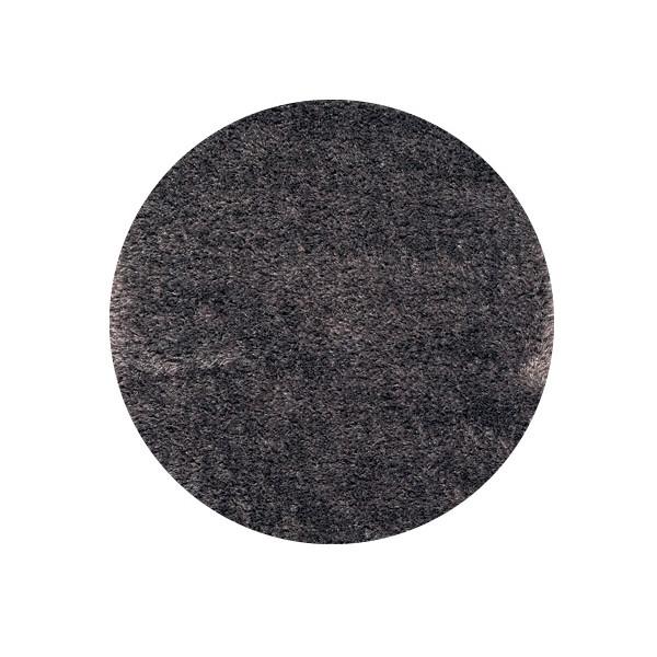 Osta luxusní koberce Kusový koberec Rhapsody 2501 905 kruh, kusových koberců 160x160 cm kruh% Šedá - Vrácení do 1 roku ZDARMA vč. dopravy