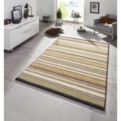 Kusový koberec Diamond 102816 Grün/Cream