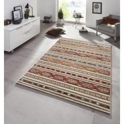 Kusový koberec Diamond 102814 Rot/Orange
