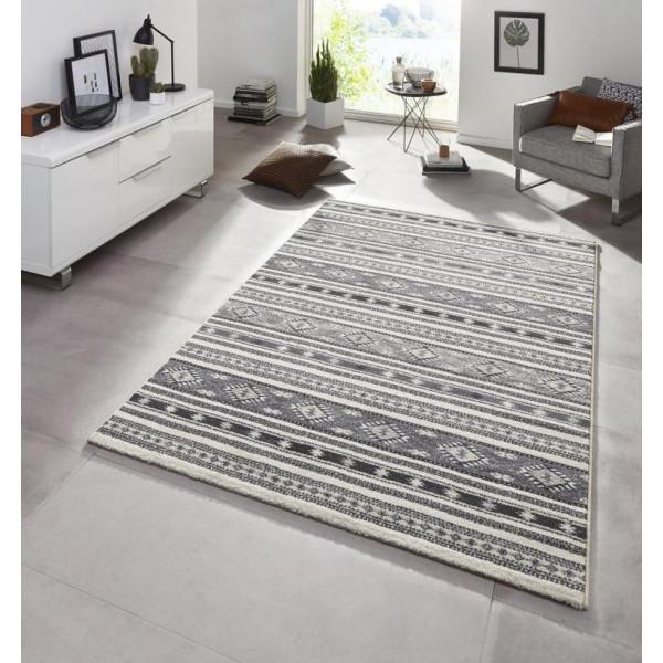 Kusový koberec Diamond 102813 Grau