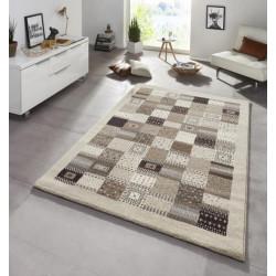 Kusový koberec Diamond 102811 Beige