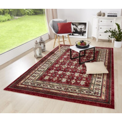Kusový koberec Gemstone 102708 Rot