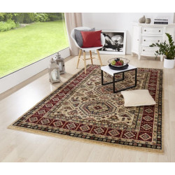 Kusový koberec Gemstone 102707 Beige