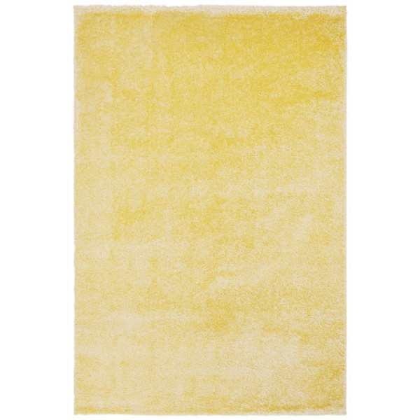Obsession koberce Kusový koberec Manhattan 790 HONEY, koberců 60x110 cm Žlutá - Vrácení do 1 roku ZDARMA