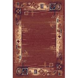 Kusový koberec Solid 07 COC