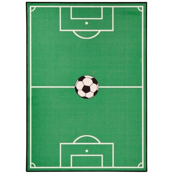 Kusový koberec Luna 102657 Grün, koberců 100x140 cm Zelená - Vrácení do 1 roku ZDARMA