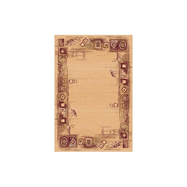 Sintelon koberce Kusový koberec Solid 07 ECE, 200x300 cm% Béžová - Vrácení do 1 roku ZDARMA vč. dopravy
