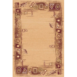 Kusový koberec Solid 07 ECE