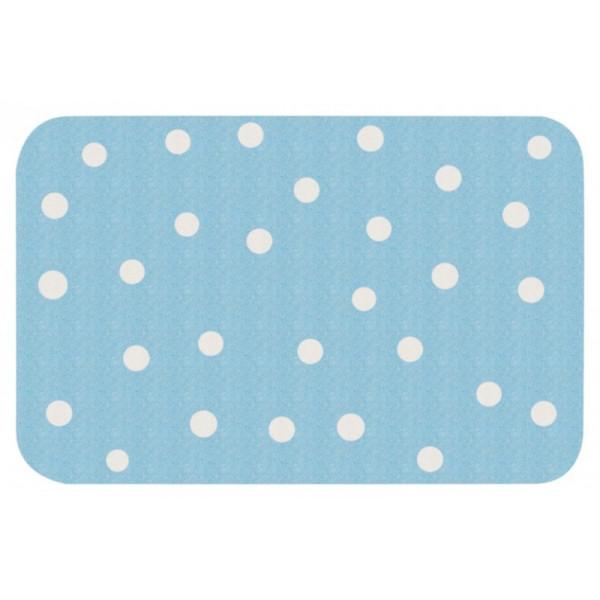 Zala Living - Hanse Home koberce Kusový koberec Niños 103080 Blau 67x120 cm cm, koberců 67x120 cm Modrá - Vrácení do 1 roku ZDARMA