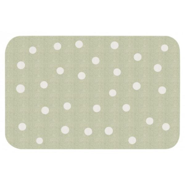 Zala Living - Hanse Home koberce Kusový koberec Niños 103082 Grün 67x120 cm cm, koberců 67x120 cm Zelená - Vrácení do 1 roku ZDARMA