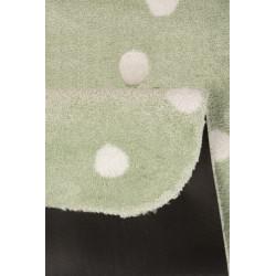 Kusový koberec Niños 103082 Grün 67x120 cm