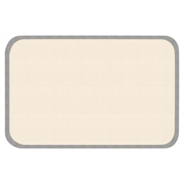 Zala Living - Hanse Home koberce Kusový koberec Niños 103088 Grau-Creme 67x120 cm cm, koberců 67x120 cm Růžová - Vrácení do 1 roku ZDARMA