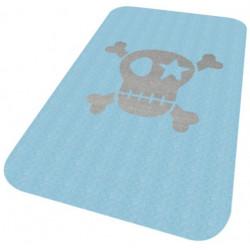 Kusový koberec Niños 103089 Blau 67x120 cm