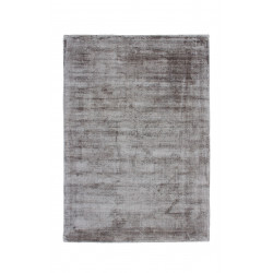 Ručně tkaný kusový koberec MAORI 220 SILVER