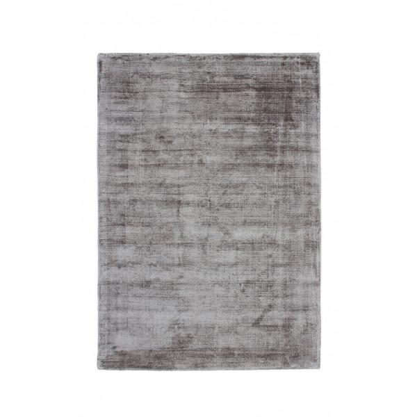 Kusový koberec MAORI 220 SILVER