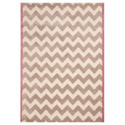 Kusový koberec Vini 103034 Zick Zack Suzy 120x170 cm